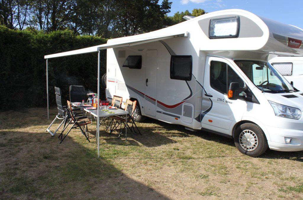 Voyager en camping car: la liste de ce qu'il vous faut emporter