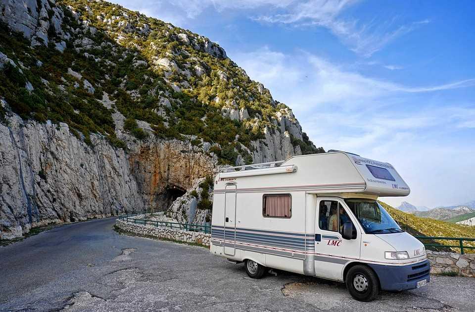 Conseils: le camping car pour les nuls!