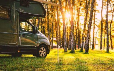 4 conseils pour réussir son road trip en camping car